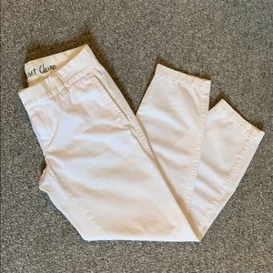J. Crew Broken-In Scout Chino City Fit